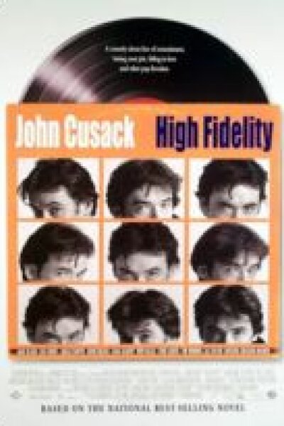 Touchstone Pictures - High Fidelity
