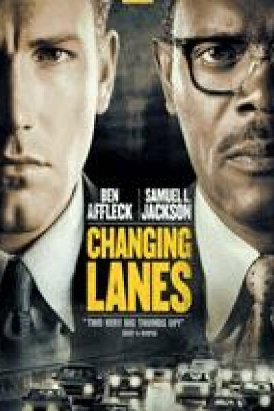 Scott Rudin Productions - Changing Lanes