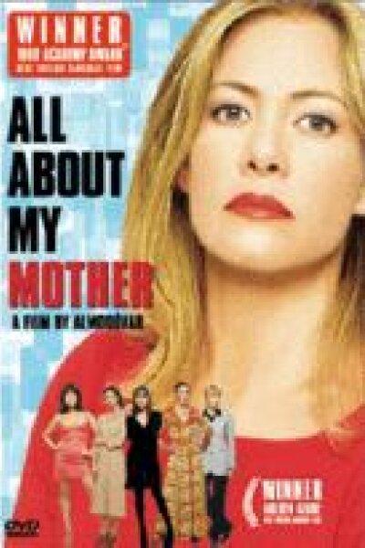 El Deseo - Alt om min mor