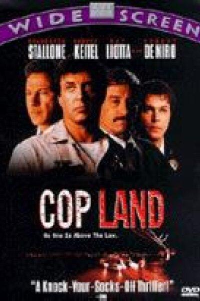 Miramax Films - Cop Land