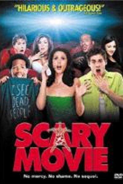 Dimension Films - Scary Movie