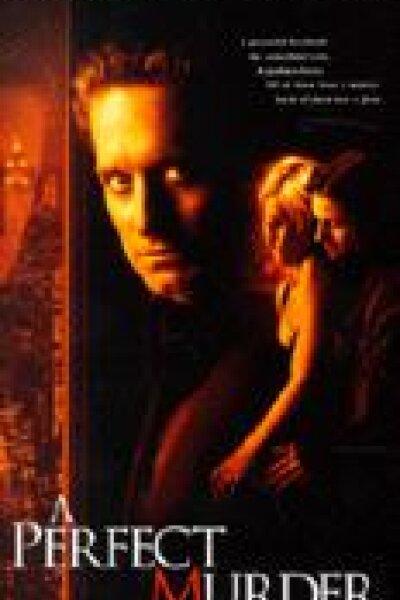 Warner Bros. - A Perfect Murder  - Et perfekt mord