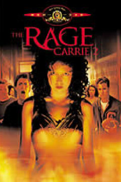 The Rage - Carrie 2