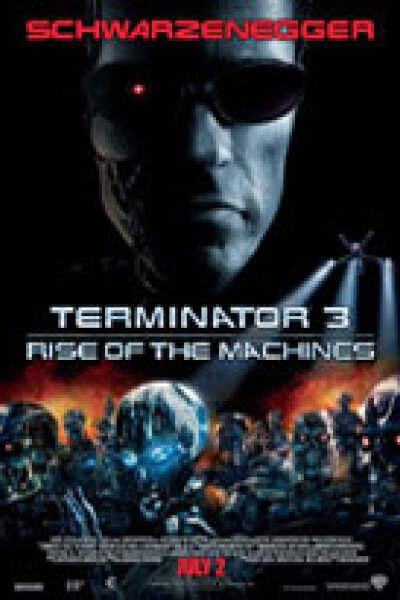 C-2 Pictures - Terminator 3: Rise of the Machines