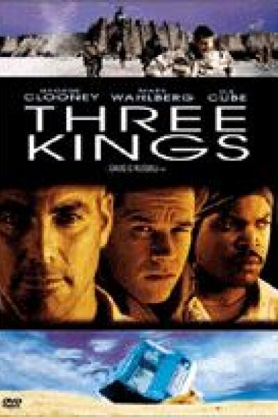 Village Roadshow Productions - Three Kings