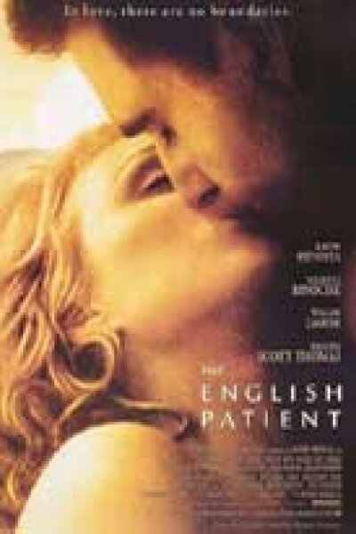 J&M Entertainment - Den Engelske patient