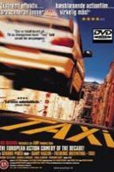 Le Studio Canal+ - Taxi