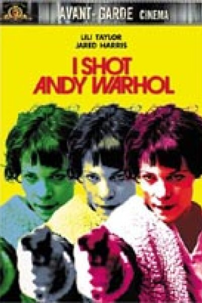 Goldwyn Pictures Corporation - I Shot Andy Warhol