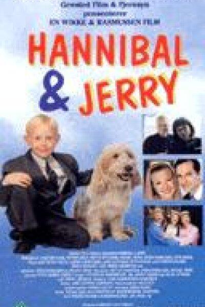Græsted Film & Fjernsyn - Hannibal og Jerry