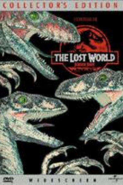 Universal Pictures - The Lost World