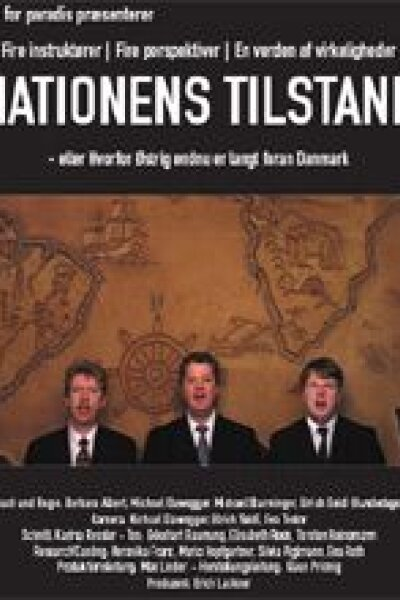 Lotus Film - Nationens Tilstand