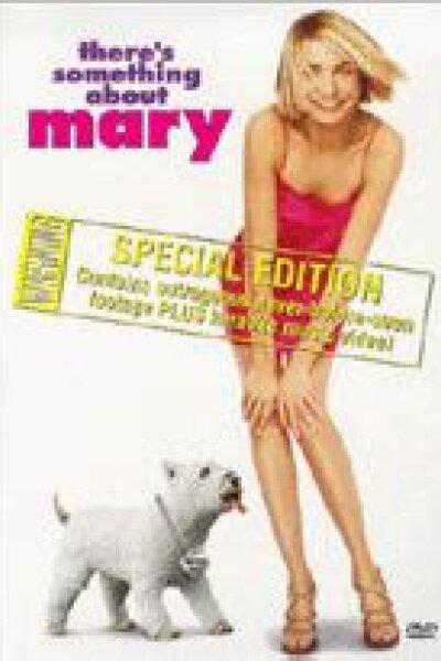 20th Century Fox - Vild med Mary