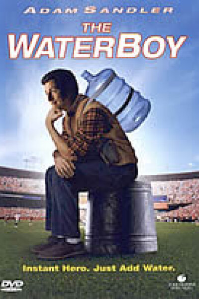 Touchstone Pictures - The Waterboy