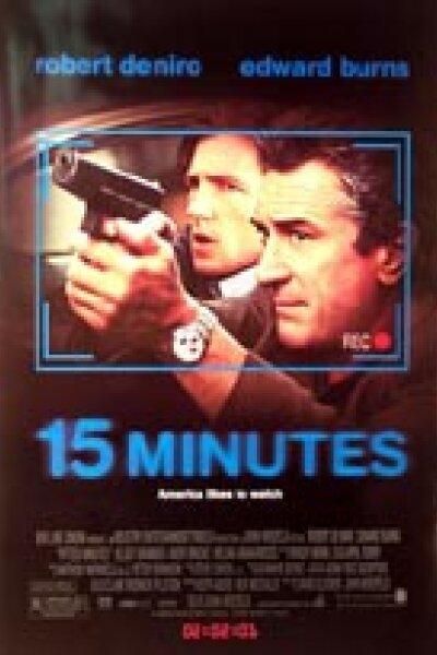 Tribeca Productions - 15 minutes
