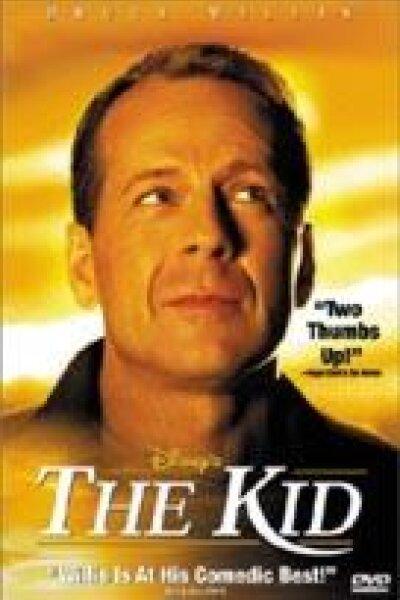 Walt Disney Pictures - The Kid