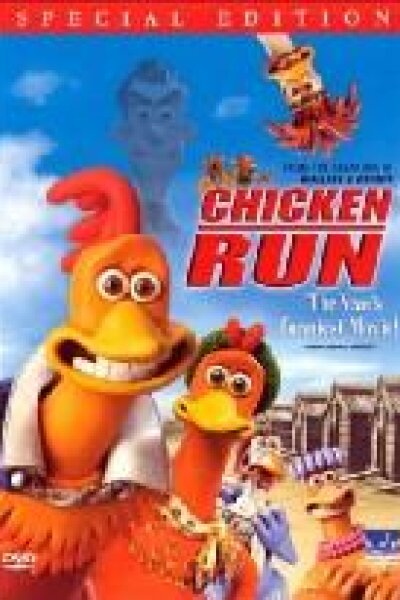 Allied Filmmakers - Chicken Run (org. version)