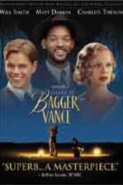 Allied Filmmakers - Legend of Bagger Vance