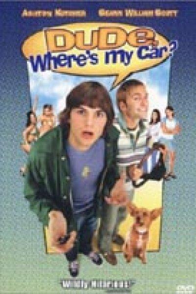 Alcon Entertainment - Dude, Where's My Car?