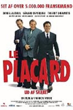 Le Placard - Ud af skabet