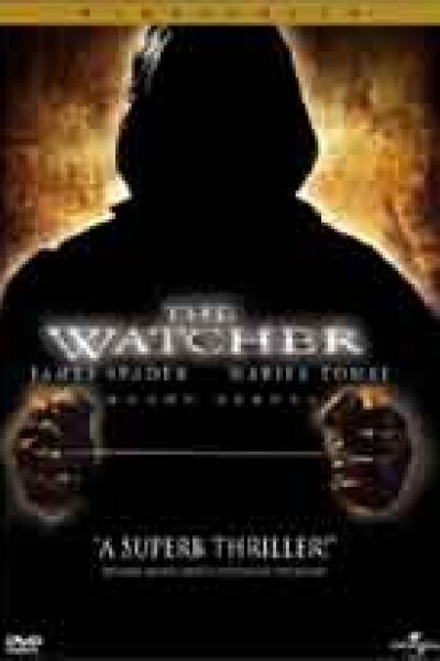 Universal Pictures - The Watcher