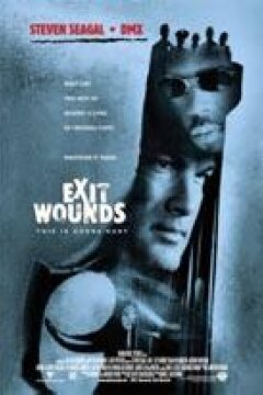 Exit Wounds - skudhuller