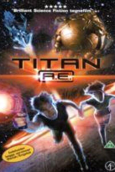 20th Century Fox - Titan A.E. (org. version)