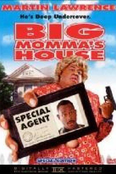 20th Century Fox - Big Momma's House