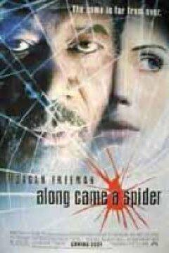 Edderkoppens spind