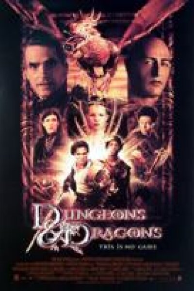Silver Pictures - Dungeons and Dragons