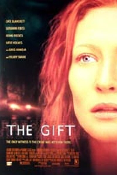 Lakeshore Entertainment - The Gift