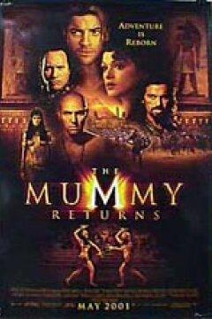 Mumien vender tilbage