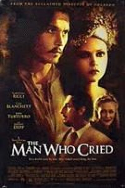 Le Studio Canal+ - Man Who Cried