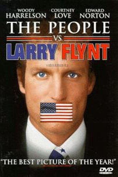 Phoenix Pictures - Folket mod Larry Flynt