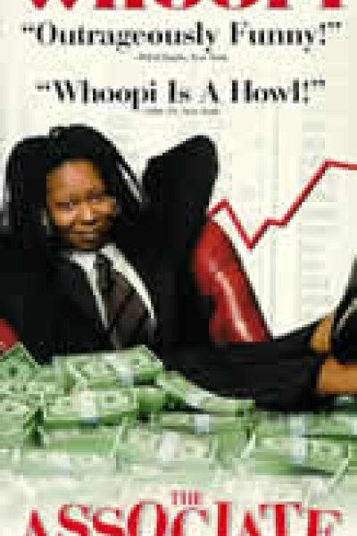 Buena Vista Pictures - Halløj på Wall Street - forklædt som chef