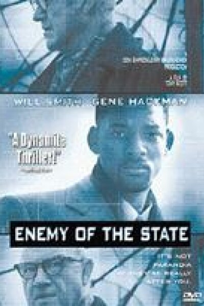 Touchstone Pictures - Enemy of the State