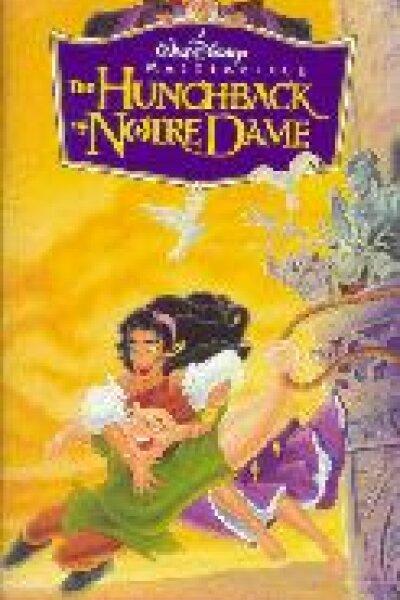 Walt Disney Pictures - Klokkeren fra Notre Dame