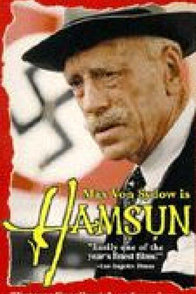 TV2 Norge - Hamsun