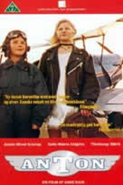 Jutlandia Film - Anton