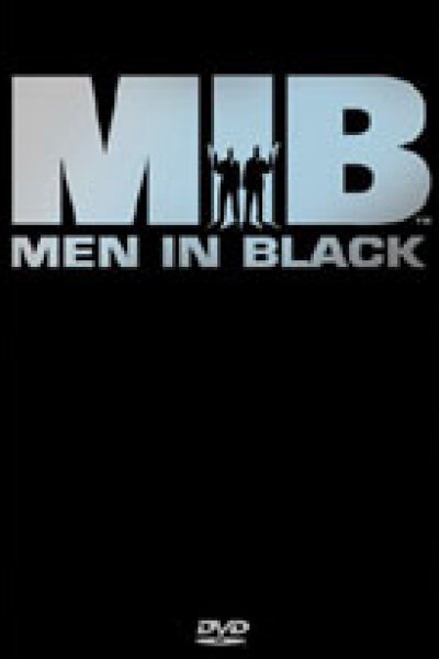 Amblin Entertainment - Men in Black