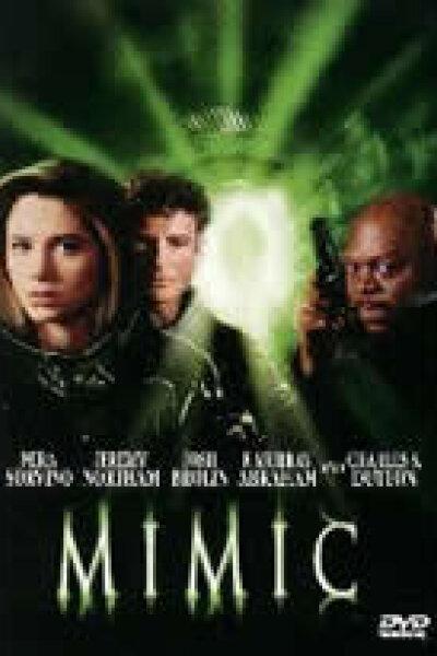 Dimension Films - Mimic