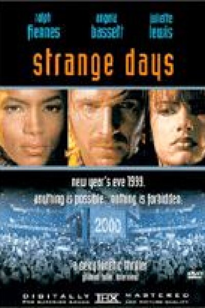 Lightstorm Entertainment - Strange Days