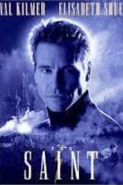 David Brown Productions - The Saint - Helgenen