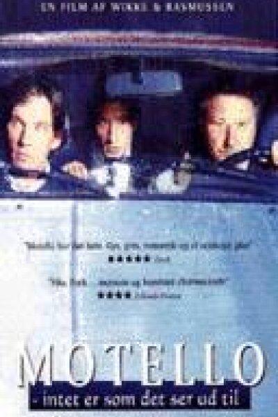 Græsted Film & Fjernsyn - Motello