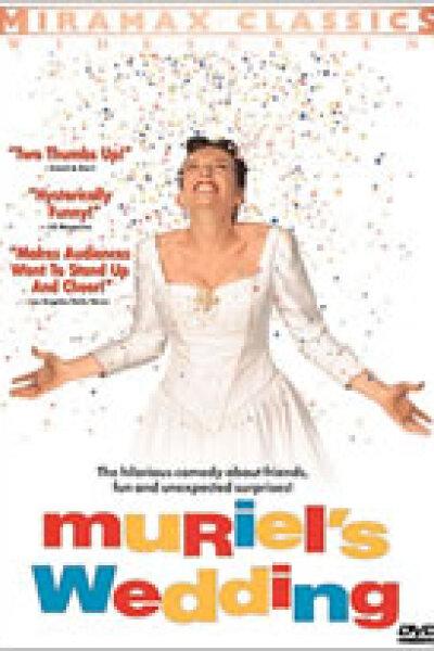 Film Victoria - Muriels bryllup