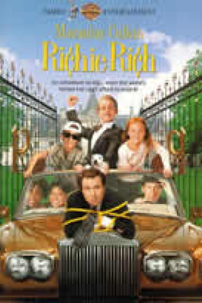 Warner Bros. - Richie Rich