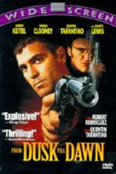 Miramax Films - From Dusk Till Dawn