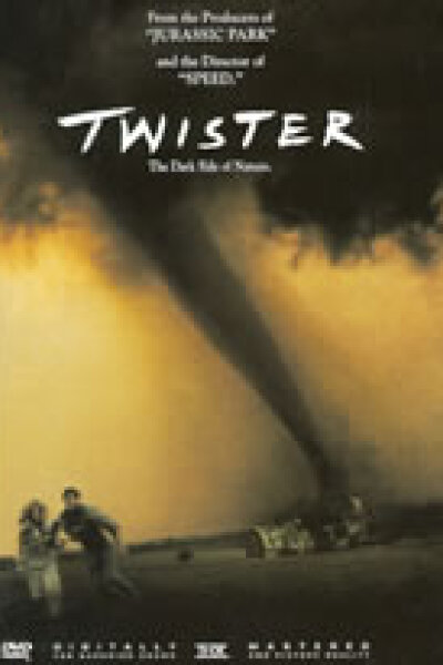 Warner Bros. - Twister