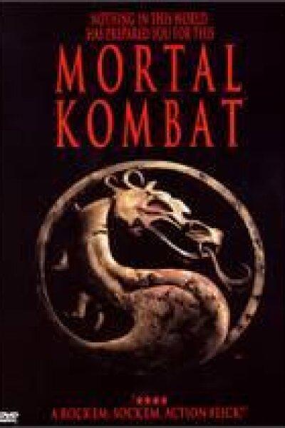 Threshold Entertainment Productions - Mortal Kombat