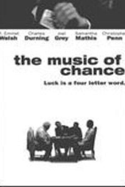 Transatlantic Entertainment - Tilfældets musik - Music of Chance