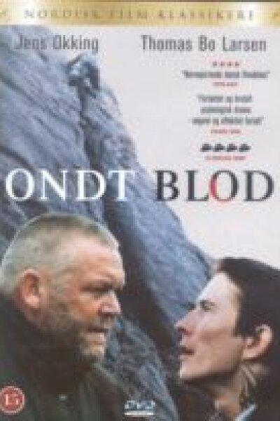Per Holst Filmproduktion - Ondt blod